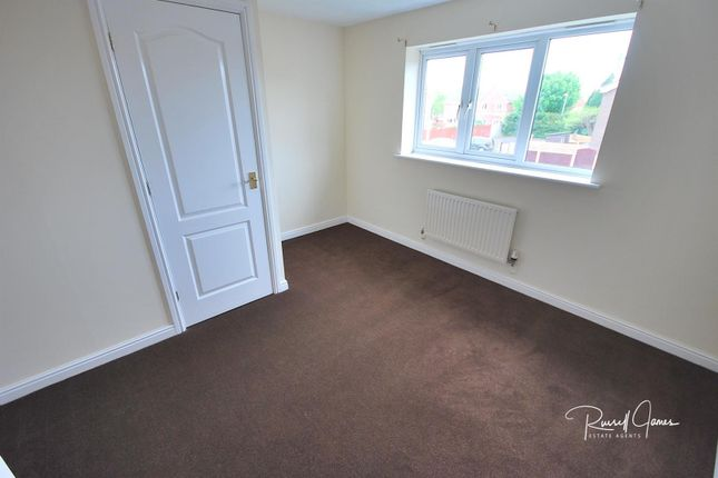 Master Bedroom of Watton Close, Pendlebury, Swinton, Manchester M27