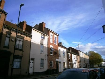 Thumbnail Terraced house to rent in Lower Ford Street, Coventry