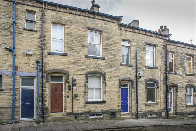 Thumbnail Terraced house for sale in Arthur Street, Bingley, West Yorkshire