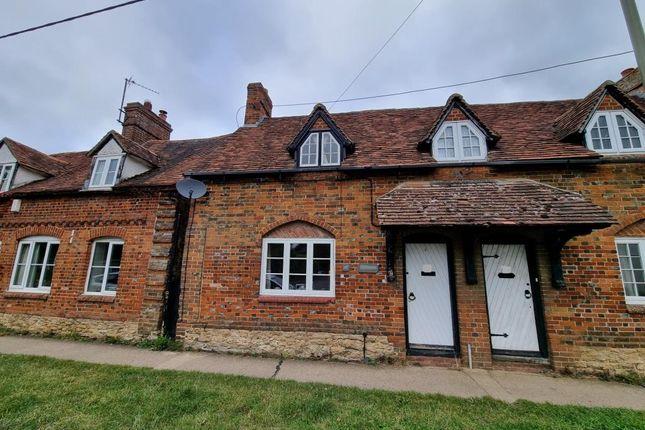 Thumbnail Cottage to rent in Drayton, Oxfordshire