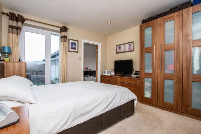 Bedroom Two of Redhill Drive, Brighton BN1