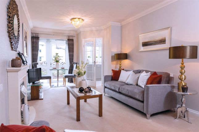Thumbnail Flat for sale in Laurel Lodge, 22 Denmark Road, Carshalton