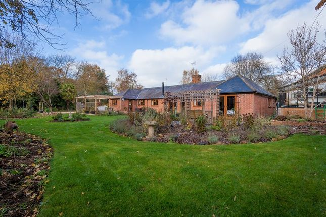 Thumbnail Detached house for sale in Akeley Wood, Akeley, Buckingham