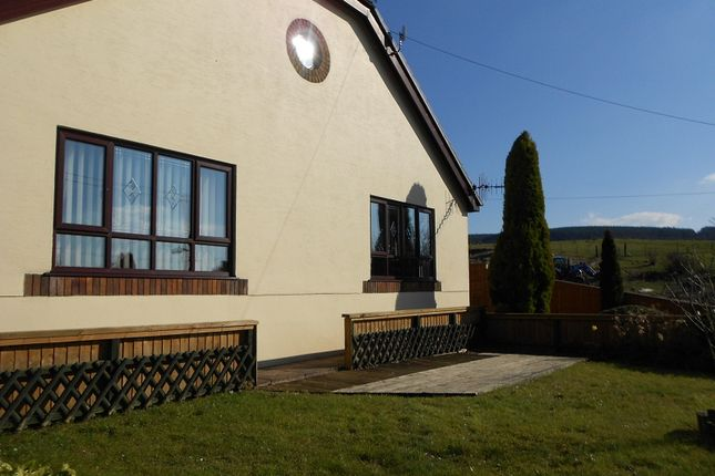Thumbnail Detached house for sale in Meadow Row, Bryn, Port Talbot, Neath Port Talbot.