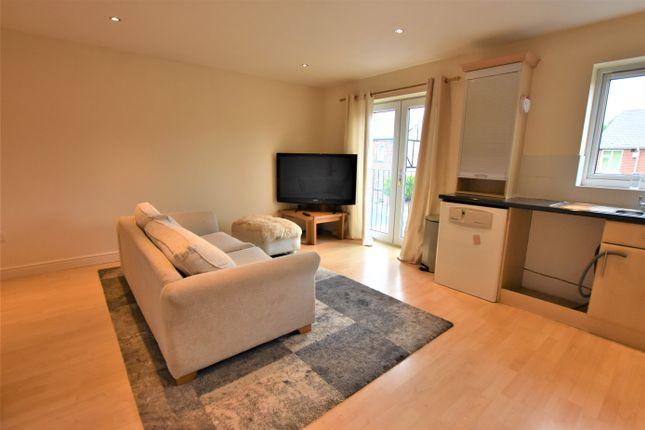 Thumbnail Flat to rent in Pogmoor Road, Barnsley