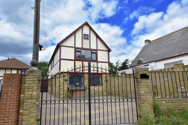 Thumbnail Detached house for sale in Gore Road, Dartford