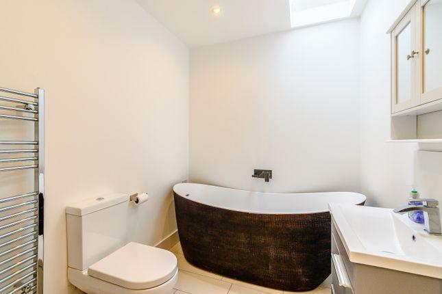 Bathroom of Lynx Hill, East Horsley, Leatherhead KT24