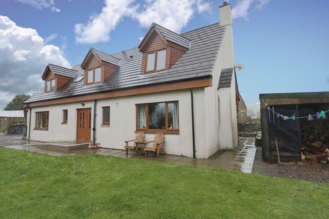 5 bed detached house for sale in Crocketford, Dumfries DG2