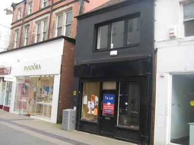 Thumbnail Retail premises to let in 244 High Street, Bangor LL57, Bangor,
