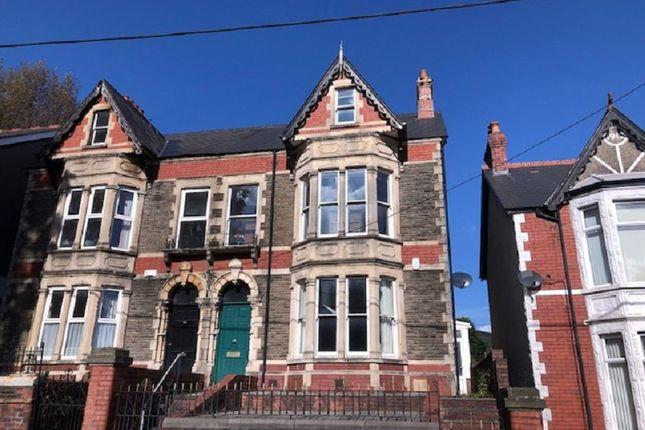 Thumbnail Semi-detached house for sale in Neath Road, Maesteg, Bridgend.