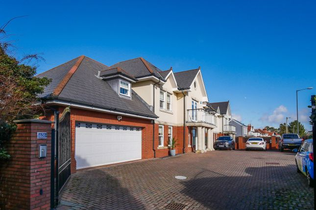 5 bed detached house for sale in Gower Road, Upper Killay, Swansea SA2