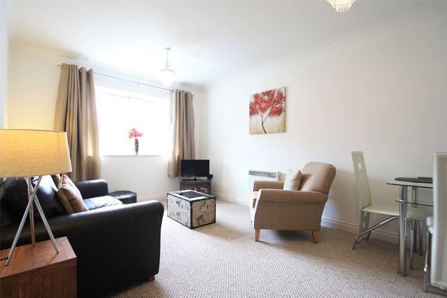 Thumbnail Flat to rent in International Way, Sunbury-On-Thames, Surrey