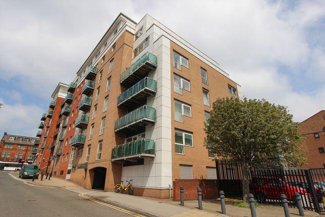 Thumbnail Flat to rent in Royal Plaza, 1 Eldon Street, City Centre