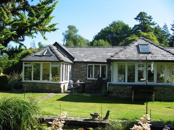 Thumbnail Property for sale in Ffestiniog, Blaenau Ffestiniog, Gwynedd
