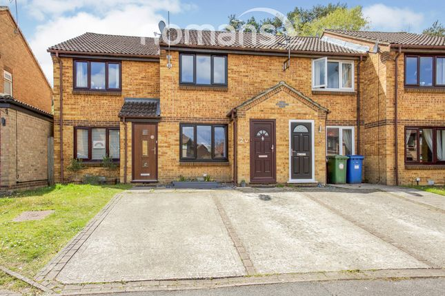2 bed detached house to rent in Westcombe Close, Bracknell RG12