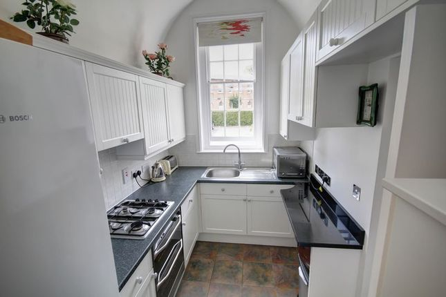 Kitchen of Buckland Walk, Devington Park, Exeter EX6