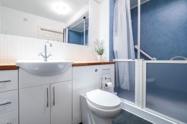 Bathroom of Princes Court, Hawthorn Avenue, Eccles, Manchester M30
