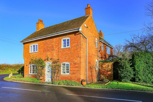 Thumbnail Detached house for sale in Church Lane, Maxstoke, Coleshill, Birmingham