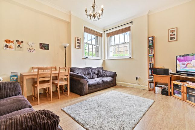 Thumbnail Flat for sale in Camden House, The Brandries, Wallington