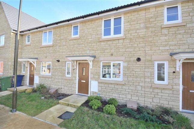 3 bed terraced house for sale in Keynes Drive, Brockworth, Gloucester