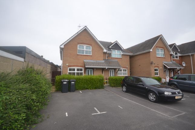 3 bedroom semi-detached house for sale in Tower Road, Boscombe, Bournemouth