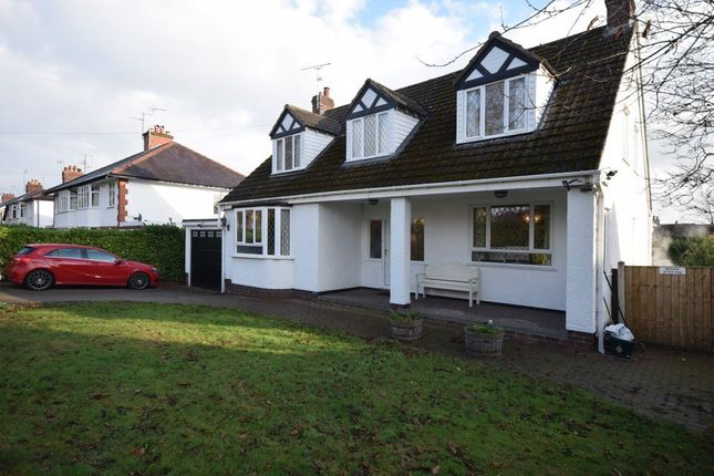 Thumbnail Property to rent in Park Avenue, Wrexham
