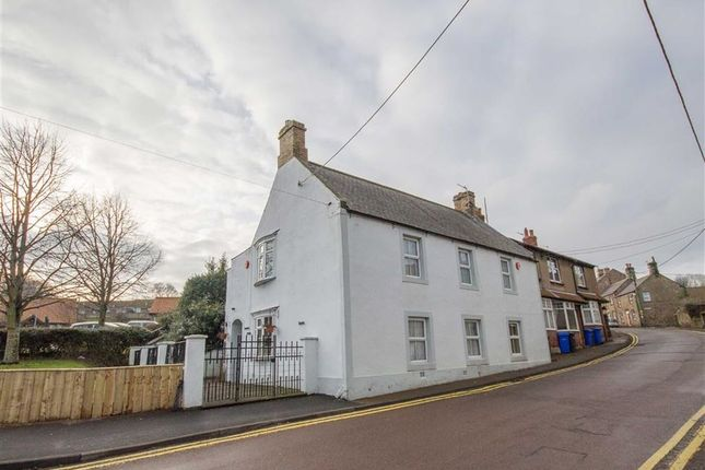 Thumbnail Detached house for sale in Ramseys Lane, Wooler, Northumberland