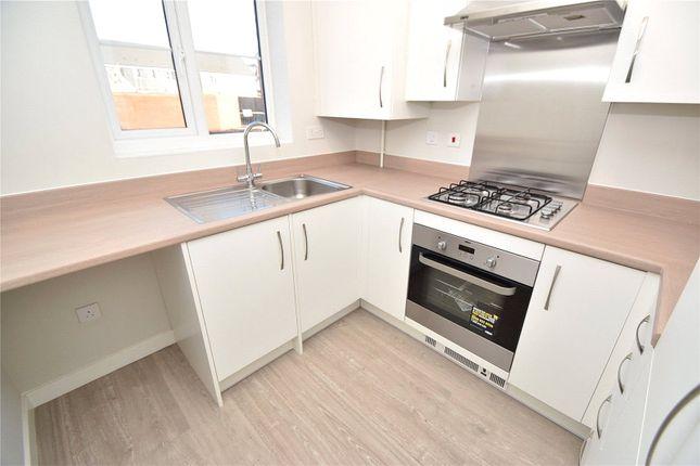Kitchen of Kingstone Grange, Herefordshire HR2