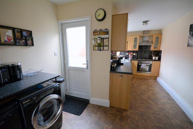 Kitchen of Fleet Street, Bishop Auckland DL14