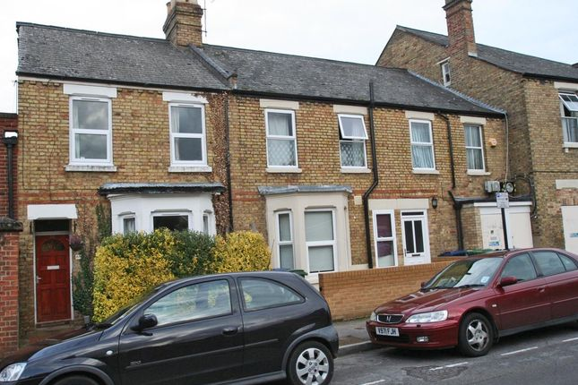 Thumbnail Semi-detached house to rent in St. Marys Road, Oxford