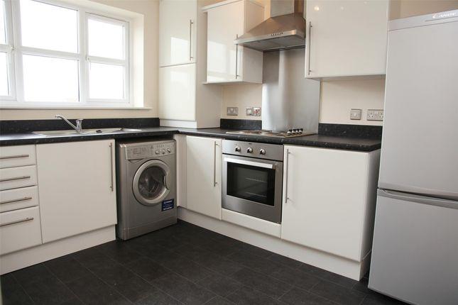 Thumbnail Flat to rent in Pratten Terrace, Charlton Road, Midsomer Norton