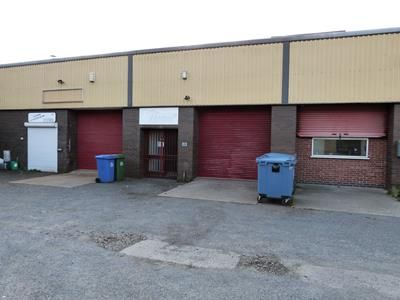 Thumbnail Light industrial to let in 44 The Halfcroft, Leicester, Leicestershire