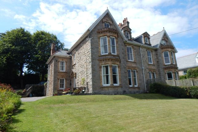 Thumbnail Semi-detached house for sale in Riverside, Lelant, St. Ives