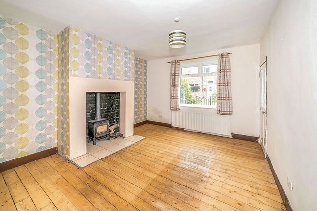 Thumbnail Terraced house to rent in Milton Street, Greenside, Ryton