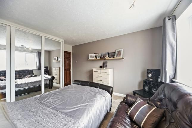 Bedroom Two of Primrose Lane, Shirley, Croydon, Surrey CR0