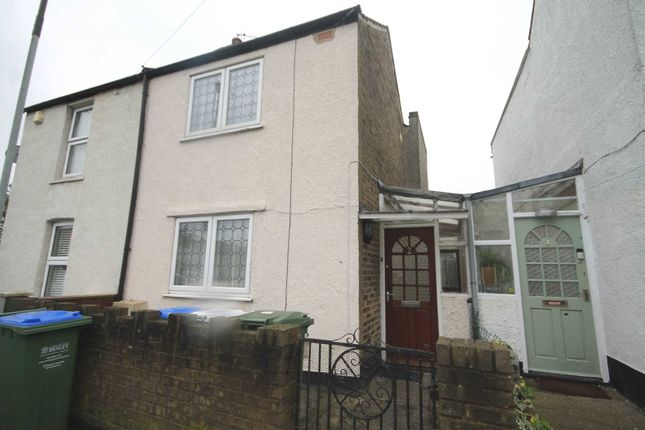 Thumbnail Property for sale in Sussex Road, Northumberland Heath, Erith
