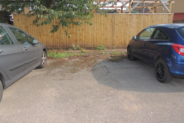 Parking of Gilroy Close, Longwell Green, Bristol BS30