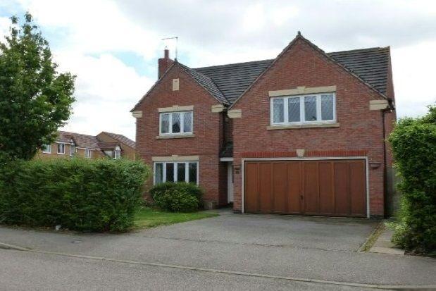Thumbnail Property to rent in Keystone, Northampton