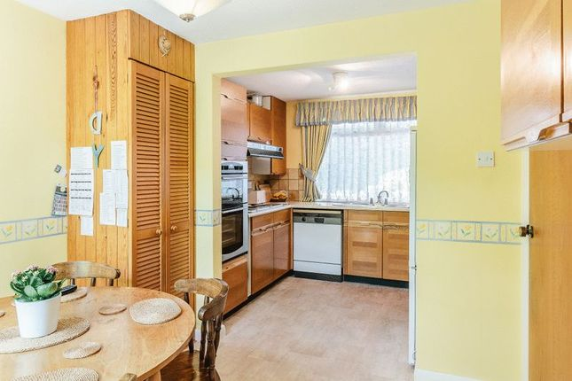 Kitchen of North Baddesley, Southampton SO52