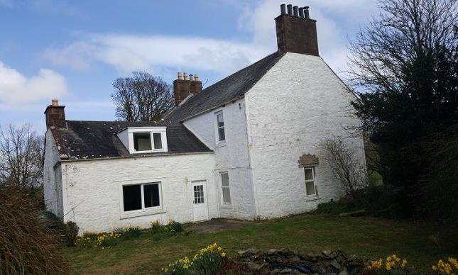 Thumbnail Maisonette to rent in 2 The Mews, Breoch House, Castle Douglas