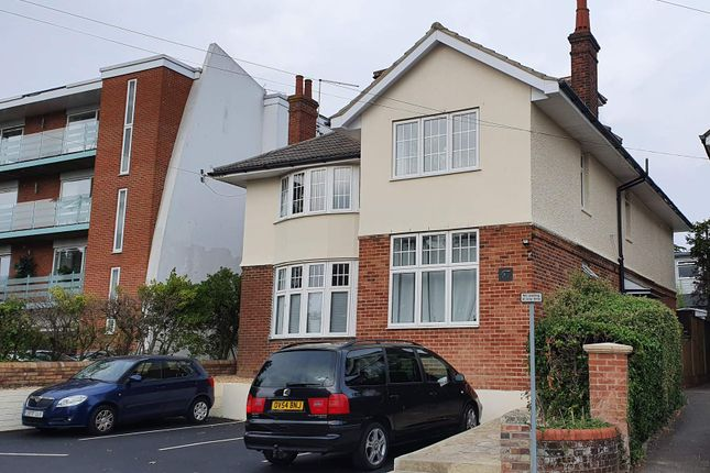 Thumbnail Block of flats for sale in HMO, Poole