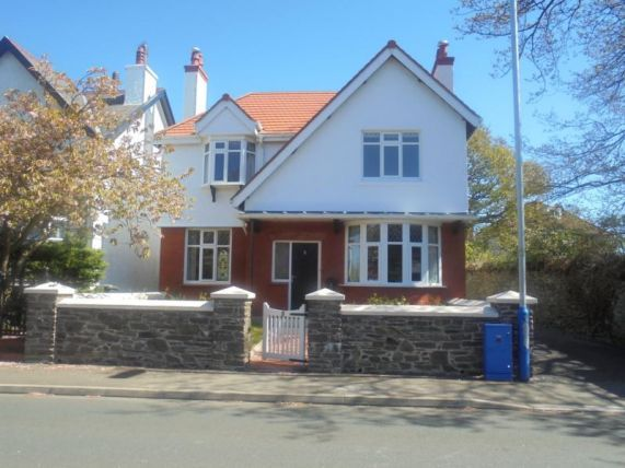 Thumbnail Town house to rent in Ballanard Road, Douglas