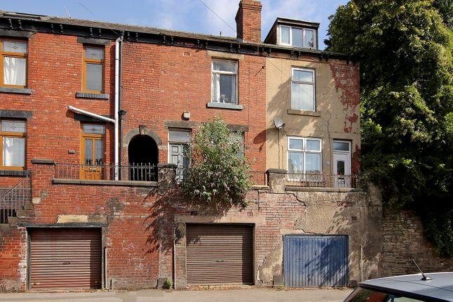 3 bed terraced house for sale in Hillsborough Barracks Shopping Mall, Langsett Road, Sheffield S6