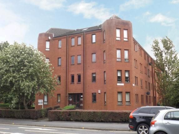 Thumbnail Flat to rent in St Georges Rd, St Georges Cross, Glasgow, Glasgow