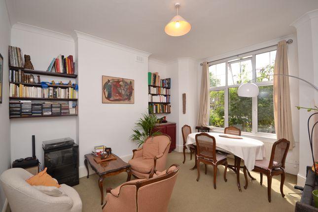 Thumbnail Flat to rent in Barratt Avenue, Alexandra Park