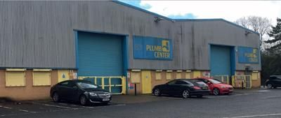 Thumbnail Light industrial to let in Units 3-4 Block B, Clifton Trading Estate, Cliftonhall Road, Newbridge