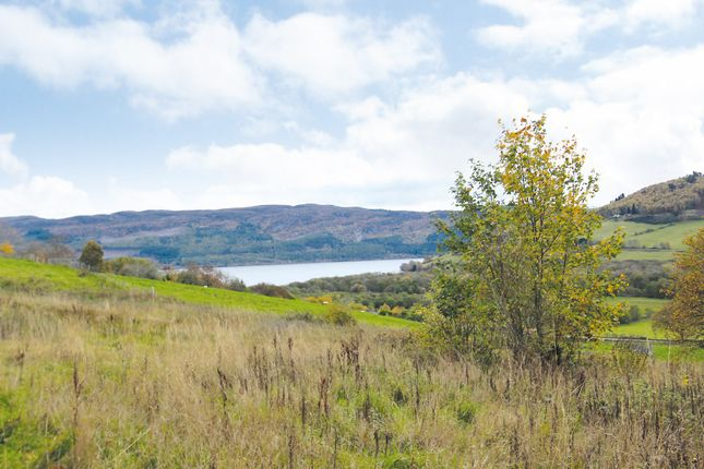 Thumbnail Land for sale in Drumnadrochit, Inverness