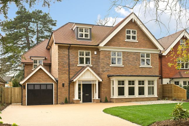 Thumbnail Property for sale in Langley Avenue, Southborough, Surbiton