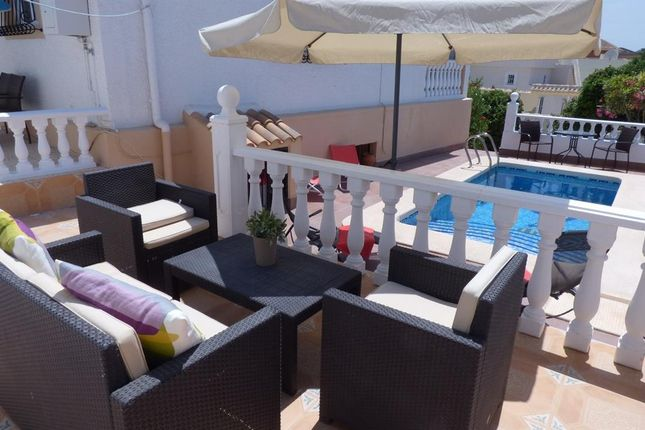 2 bed semi-detached house for sale in Camposol, Murcia, Spain