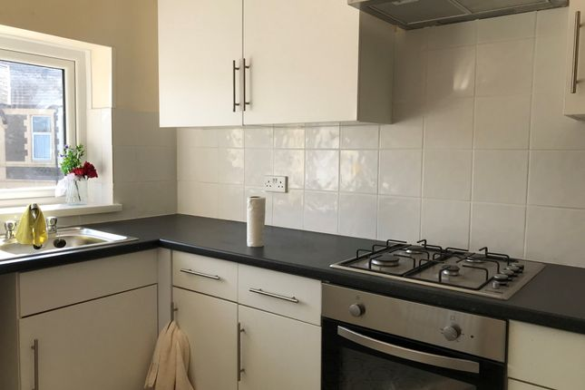 Thumbnail Maisonette to rent in Clare Road, Grangetown, Cardiff